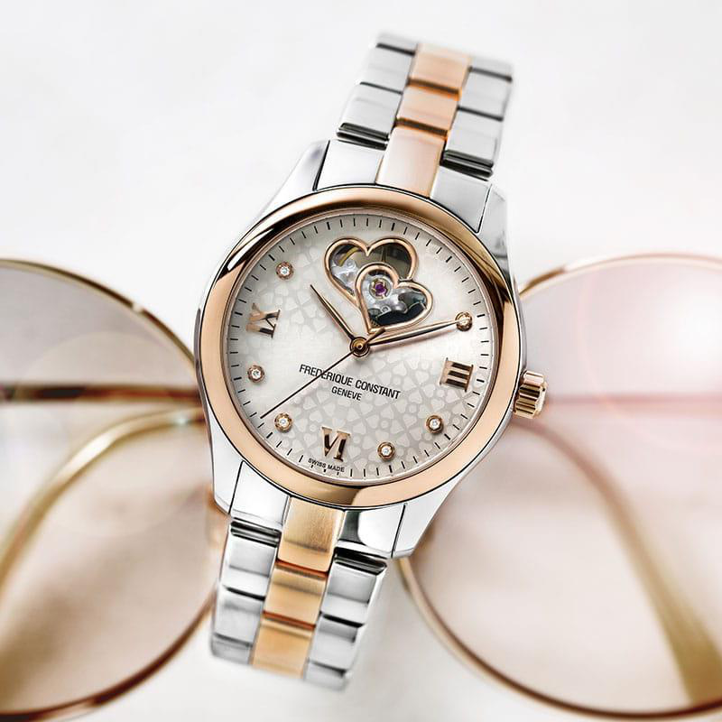 Top 5 đồng hồ nữ đẹp sang chảnh đốn tim các quý cô - Hình 1