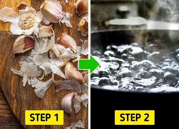 7 biện pháp khắc phục mùi hôi cơ thể - Hình 6
