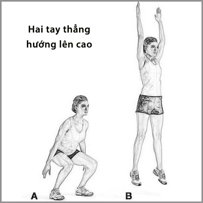 Bụng gọn, đùi thon, mông nảy nở với 16 phút tập luyện dễ ợt - Hình 2