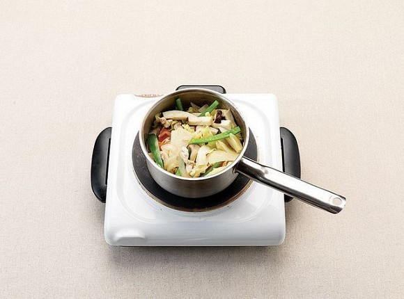 3 công thức giảm cân với bắp cải siêu hiệu quả của người Nhật, 3 tháng giảm 20kg - Hình 8