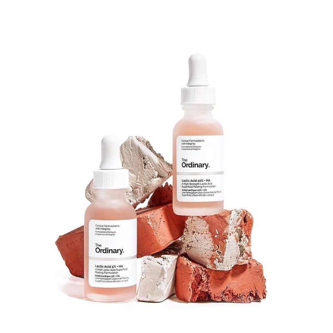 Beauty blogger chấm điểm 4 sản phẩm chứa acid của The Ordinary: 3 món đáng mua, 1 món nên cân nhắc - Hình 3