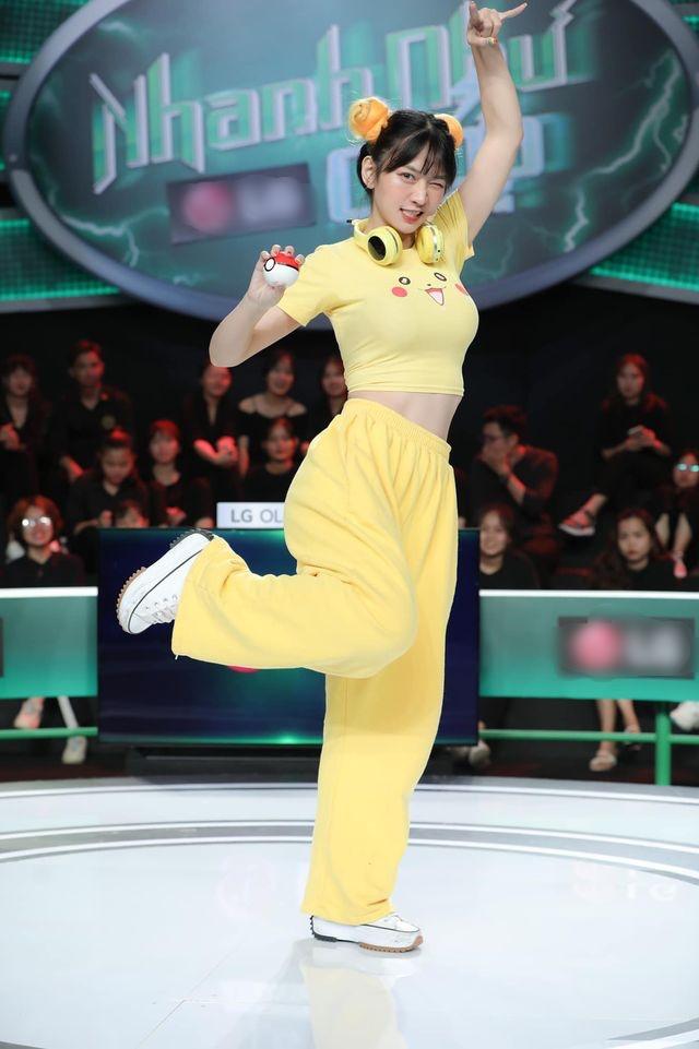 Hotgirl Tiktok giảm 15kg nhờ biết cách ăn canh - Hình 2
