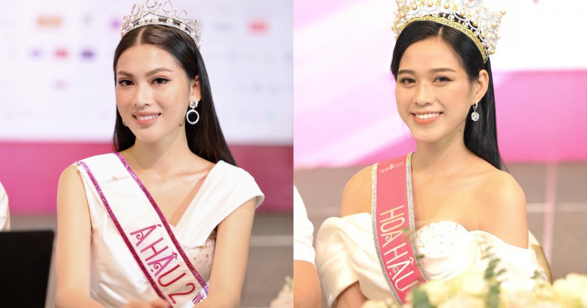 Hoa hậu Đỗ Thị Hà lên tiếng về những tranh cãi sau đăng quang