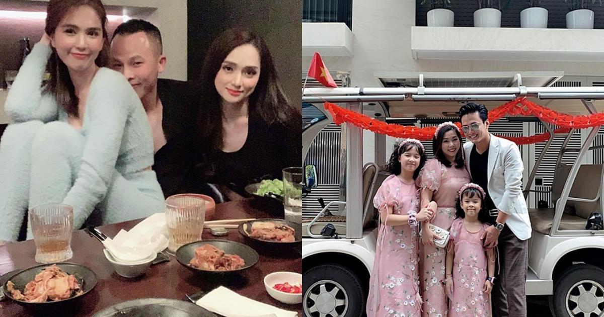 Facebook sao Việt 22/11
