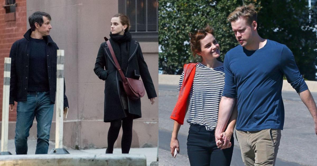 """Sao phim """"Harry Potter"""" Emma Watson và danh sách tình cũ """"dài dằng dặc"""""""