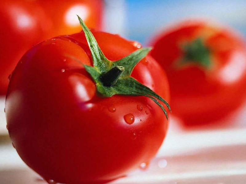 Tuyệt chiêu sử dụng cà chua để làm đẹp da và tóc - Hình 1