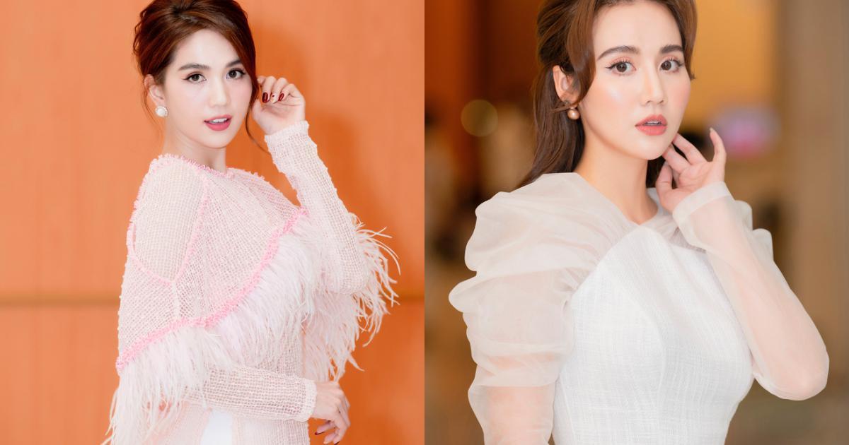 Hương Giang lần đầu dự sự kiện sau drama với antifan, để lộ thần sắc khác 180 độ so với Ngọc Trinh – Huyền Lizzie