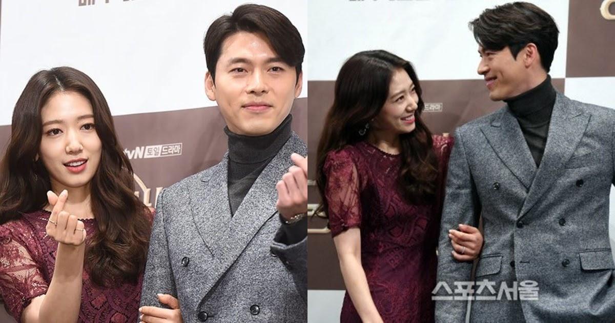 Khoảnh khắc Hyun Bin thân mật Park Shin Hye bất ngờ gây sốt, dân tình liền réo tên Son Ye Jin