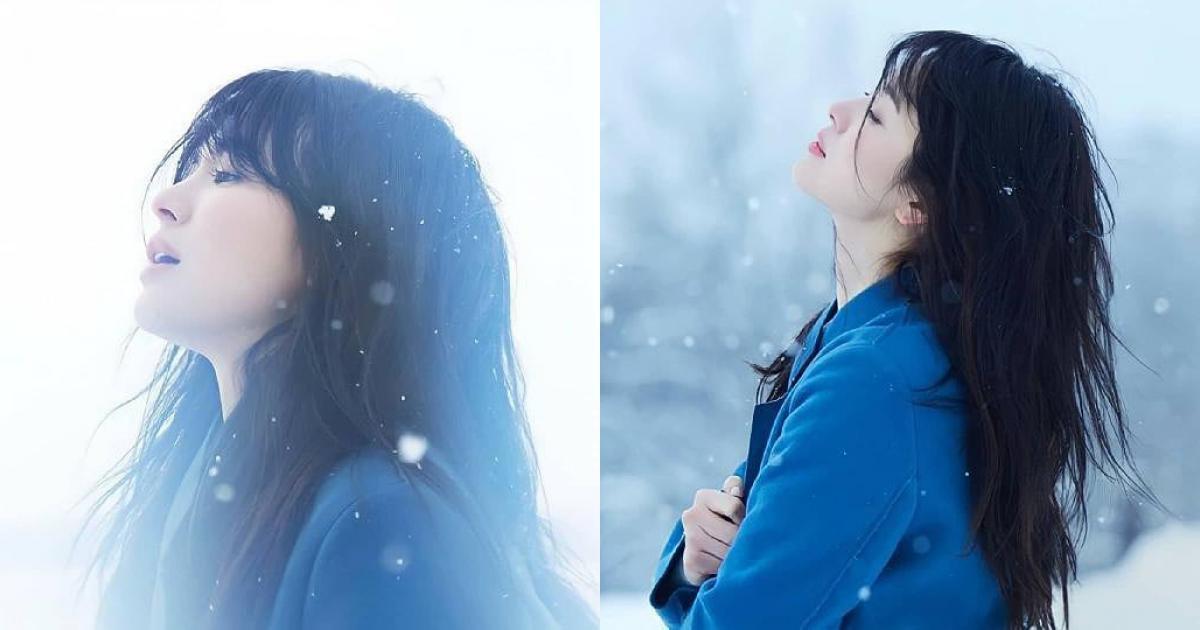 """Song Hye Kyo ám chỉ điều gì khi vừa chia sẻ: """"Ngay cả khi rời khỏi thế giới này… tình yêu là thứ duy nhất chúng ta có thể mang đi"""""""