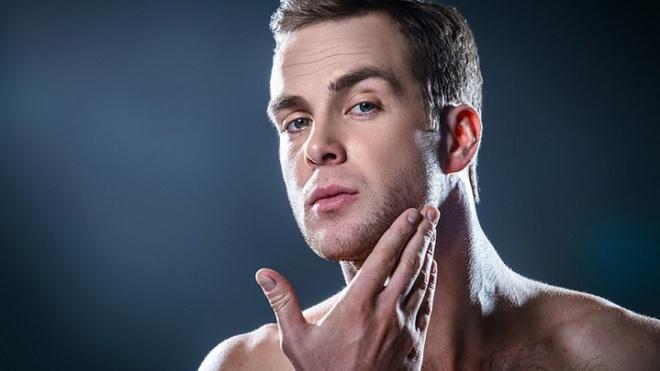 7 mẹo giúp da phái mạnh không bị rát sau cạo râu - Hình 5