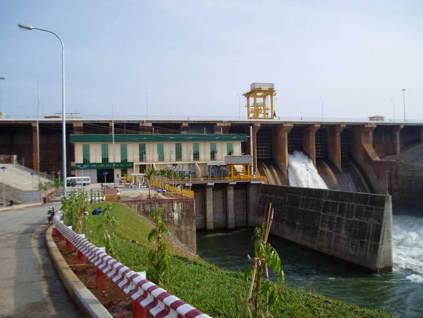 Thủy điện Cần Đơn (SJD) chốt danh sách cổ đông trả cổ tức 21% bằng tiền - Hình 1