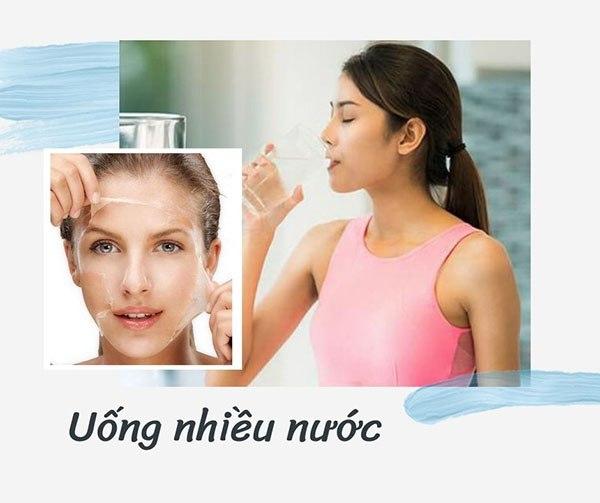Trời se lạnh da nứt nẻ, áp dụng ngay cách trị khô da mặt này để tưới nước cho da - Hình 1