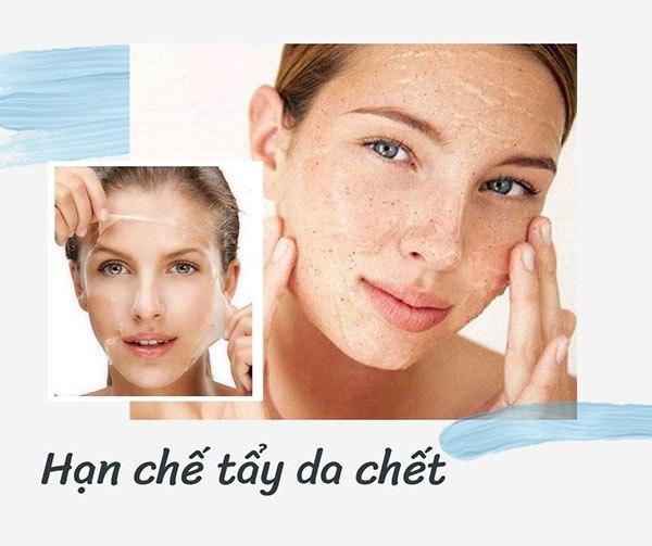Trời se lạnh da nứt nẻ, áp dụng ngay cách trị khô da mặt này để tưới nước cho da - Hình 3