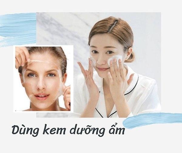 Trời se lạnh da nứt nẻ, áp dụng ngay cách trị khô da mặt này để tưới nước cho da - Hình 2