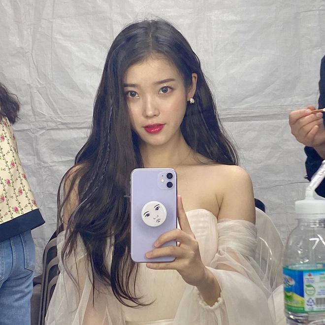 1001 gợi ý tóc tết của idol Hàn, toàn kiểu đơn giản mà lại nâng điểm phong cách ra phết! - Hình 5