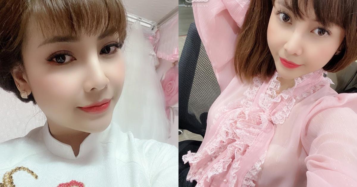Cô gái bị Tùng Sơn ăn cắp ảnh sống ảo chính thức lên tiếng: 'Tôi rất sốc khi nhiều người tưởng tôi chuyển giới'