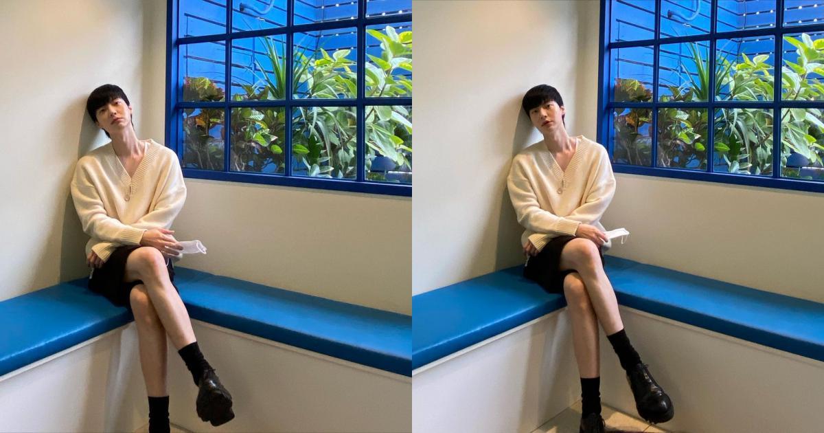 Hậu lùm xùm ly hôn, Goo Hye Sun ngày càng lên hương nhan sắc nhờ giảm cân còn chồng trẻ Ahn Jae Hyun thì sao?