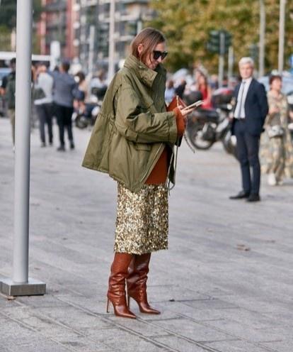 6 màu sắc trang phục khiến bạn trông già hơn - Hình 2