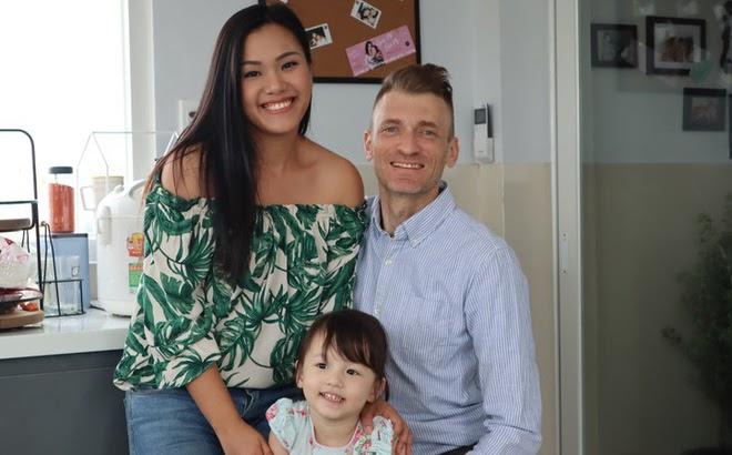 Phương Vy Idol tiết lộ bất mãn vì chồng Tây nóng tính, hậu đậu nhưng bù lại được mẹ chồng yêu thương sẵn sàng bay qua VN 6 tháng để chăm cô - Hình 9