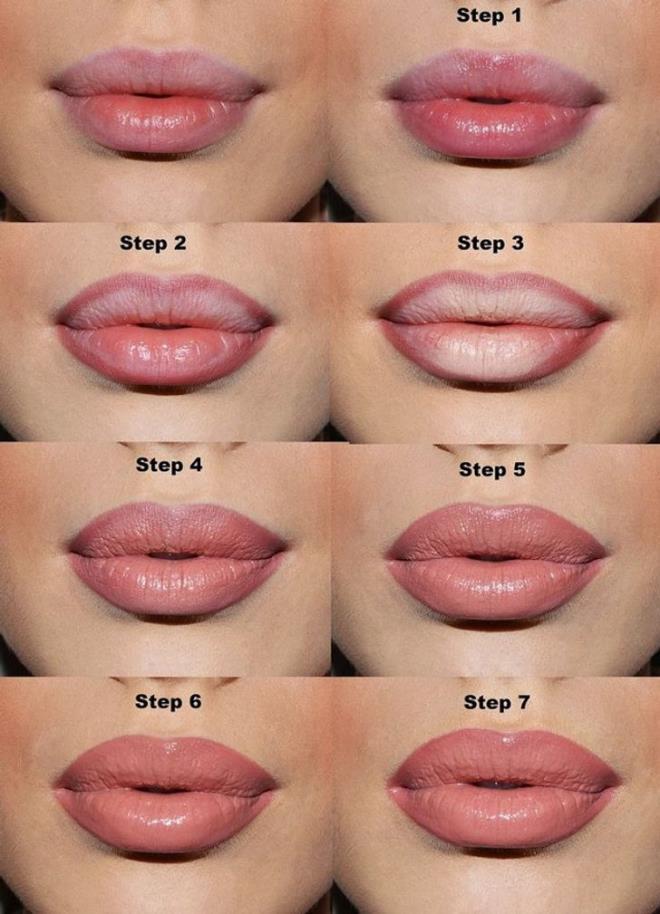 10 mẹo đơn giản để có đôi môi đầy đặn, quyến rũ - Hình 6