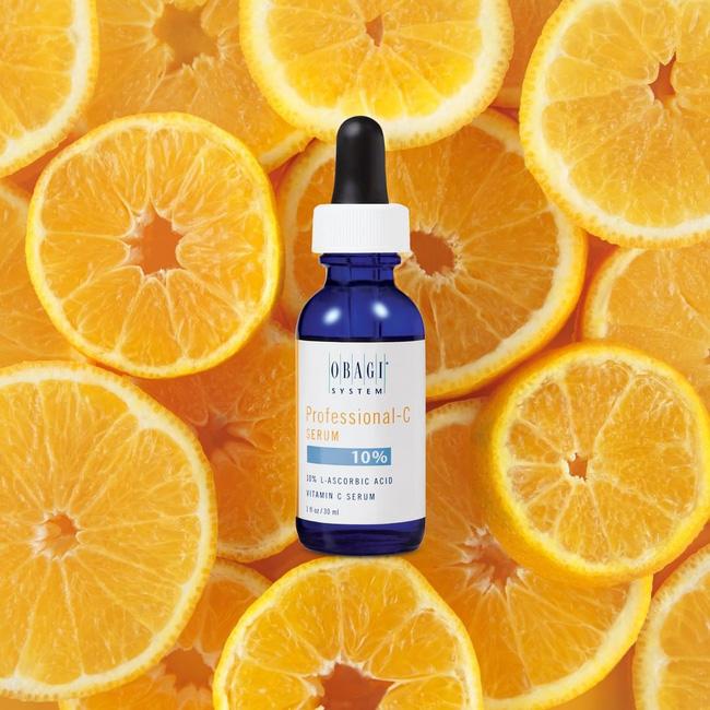 6 lọ serum vitamin C bác sĩ khuyên bạn nên thử vì họ cũng dùng và thấy hiệu quả hack da không tỳ vết là có thật - Hình 5