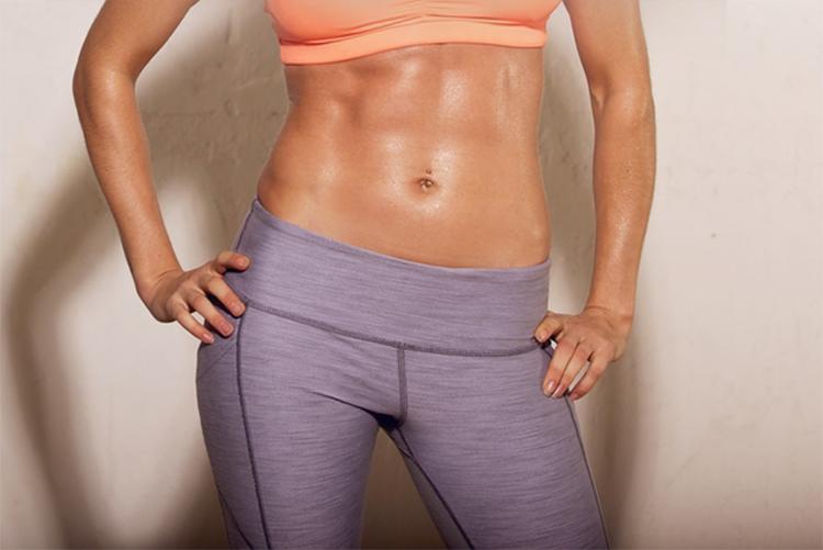 6 Phương pháp để loại bỏ mỡ bụng từ thói quen hàng ngày - Hình 5