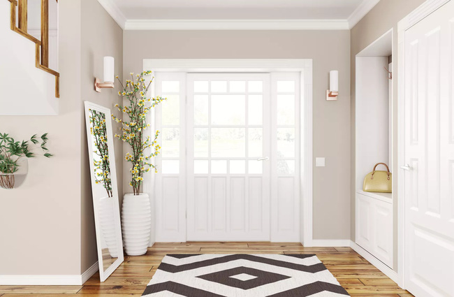 7 lưu ý giúp ngôi nhà của bạn luôn tràn ngập năng lượng tốt, phúc khí dồi dào, dẫn lối cho vận may ghé thăm - Hình 1