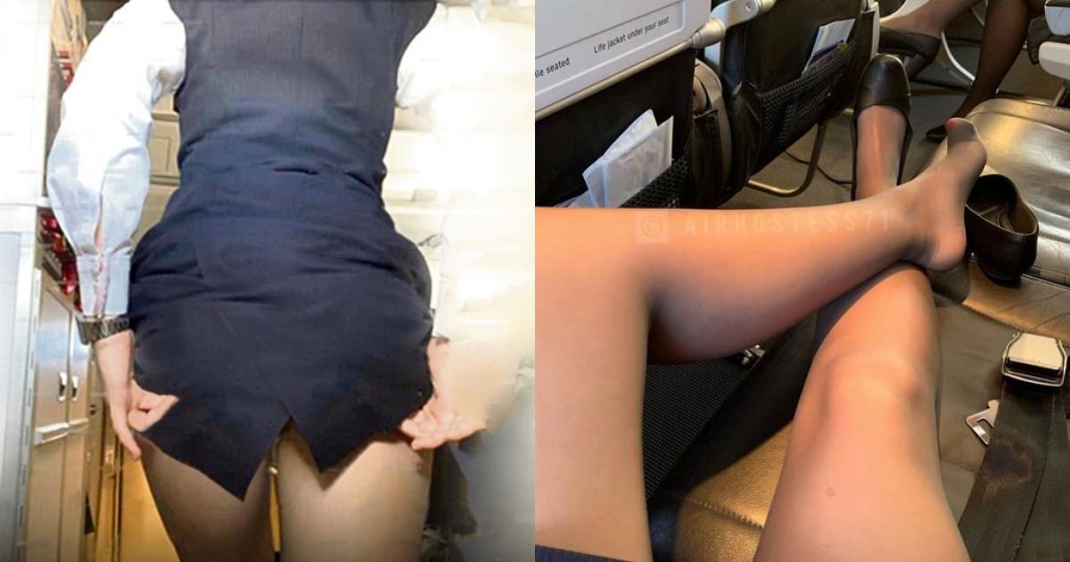 """Anh: Nữ tiếp viên môi giới """"quan hệ"""" trên máy bay, hãng hàng không vào cuộc điều tra"""