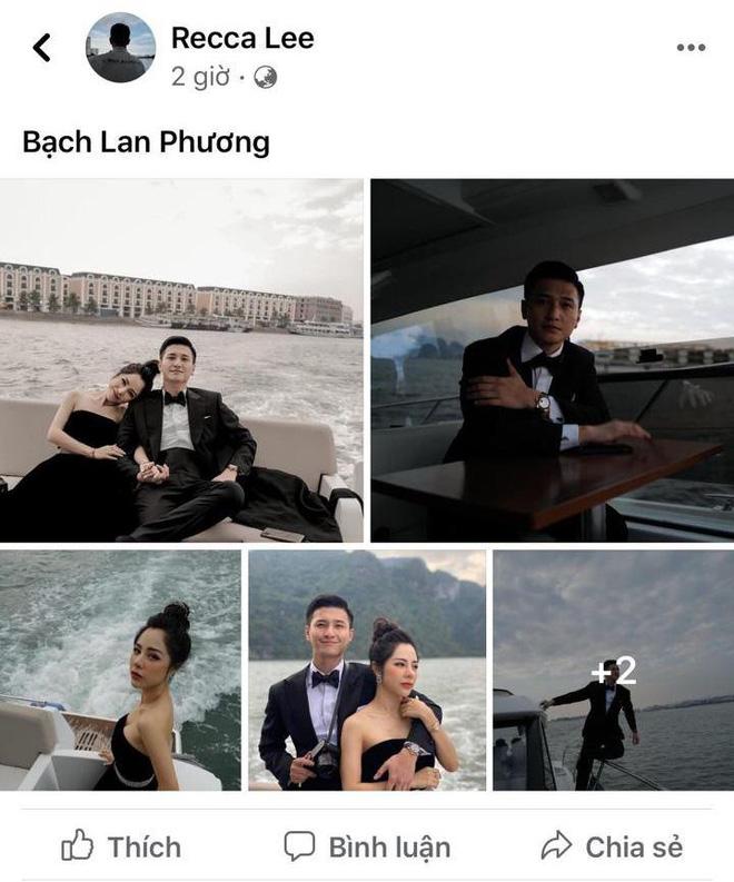 HOT: Diễn viên Huỳnh Anh công khai hẹn hò MC VTV, hoá ra là single mom hơn anh 6 tuổi - Hình 1