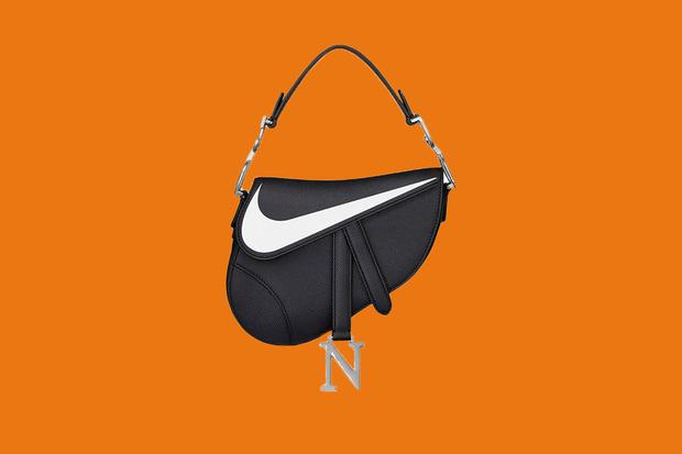 Nếu Nike là một thương hiệu thời trang cao cấp thì sẽ thế nào? - Hình 4