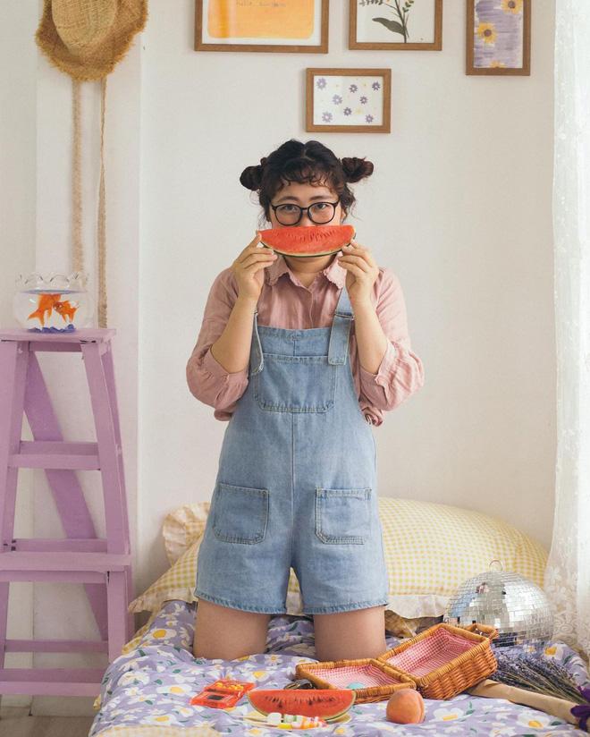 Học nàng vlogger Hà Thành 5 bữa sáng healthy tại nhà, ngon miệng đẹp da lại chẳng tốn nhiều thời gian chế biến - Hình 1