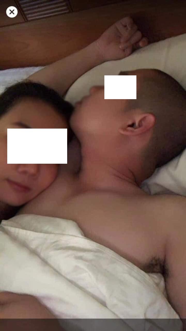 SỐC - Sư thầy Bến Tre lộ ảnh lếu lều trong khách sạn, bị Giáo hội Phật giáo cắt chức - Hình 6
