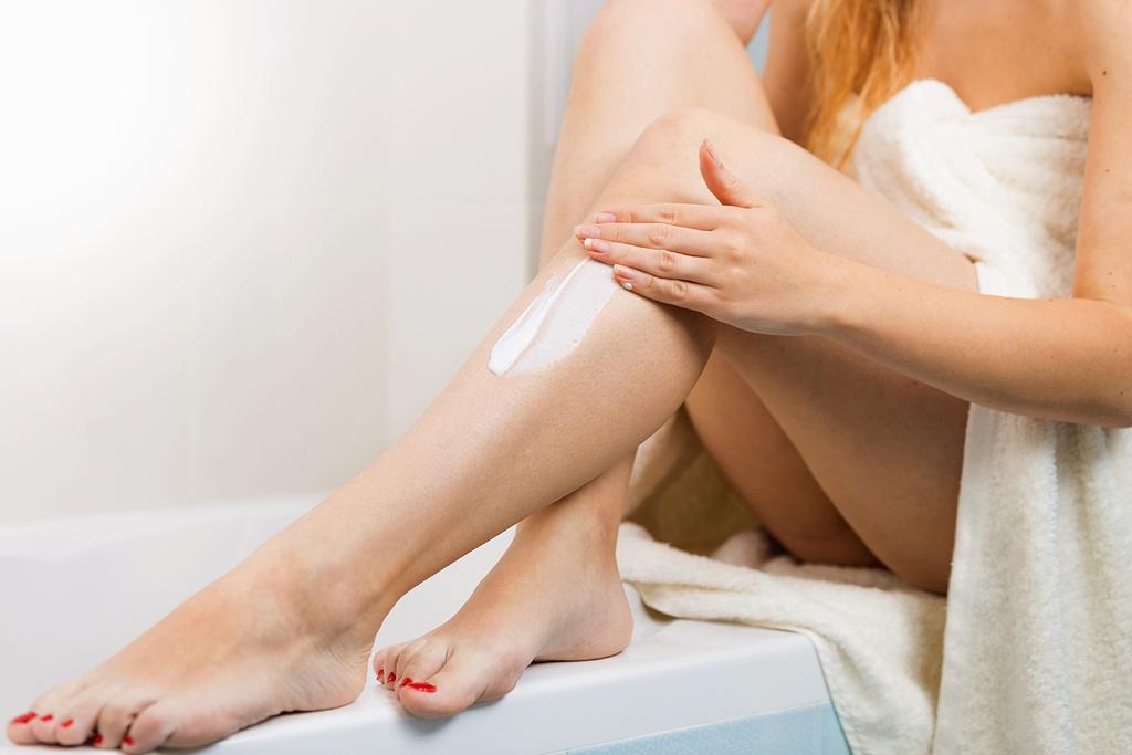 7 bí quyết giúp da không bị rát khi cạo lông - Hình 3