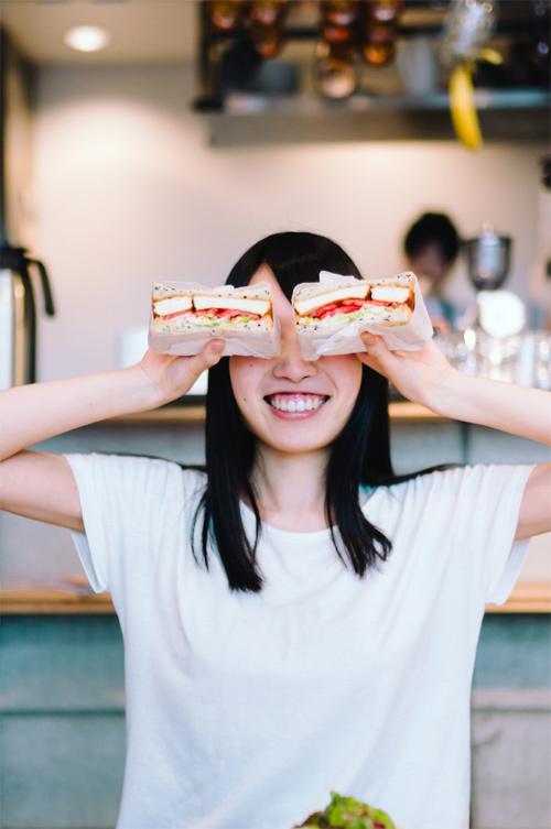 Ba điều học từ người Nhật giúp cô gái Mỹ giảm 18 kg - Hình 2