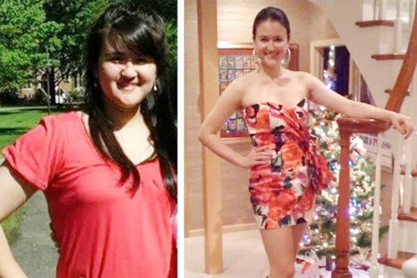 Ba điều học từ người Nhật giúp cô gái Mỹ giảm 18 kg - Hình 1
