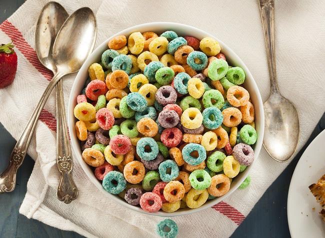 5 món ăn vặt đáng sợ nhất: Càng khiến bạn thấy đói bụng, ăn nhiều hơn rồi tăng cân mất kiểm soát - Hình 3