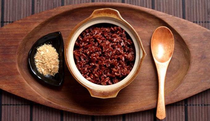 6 món ăn thay cơm giúp no lâu mà không béo - Hình 3
