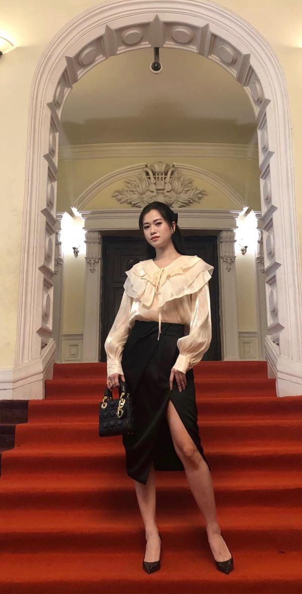 Cách chọn trang phục tôn dáng cho những nàng có chiều cao khiêm tốn - Hình 5