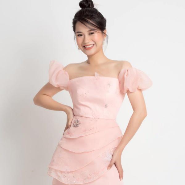 Cách chọn trang phục tôn dáng cho những nàng có chiều cao khiêm tốn - Hình 11
