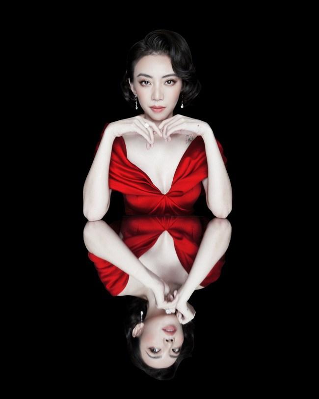 Nhan sắc mỹ nhân Tiệc trăng máu: Hồng Ánh đẹp từ thuở 20, Thu Trang thăng hạng nhờ thẩm mỹ - Hình 14