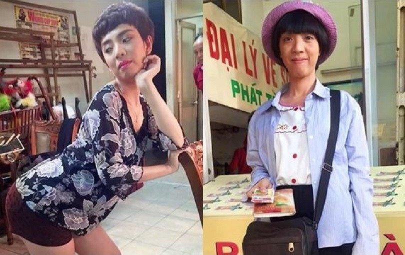 Nhan sắc mỹ nhân Tiệc trăng máu: Hồng Ánh đẹp từ thuở 20, Thu Trang thăng hạng nhờ thẩm mỹ - Hình 13