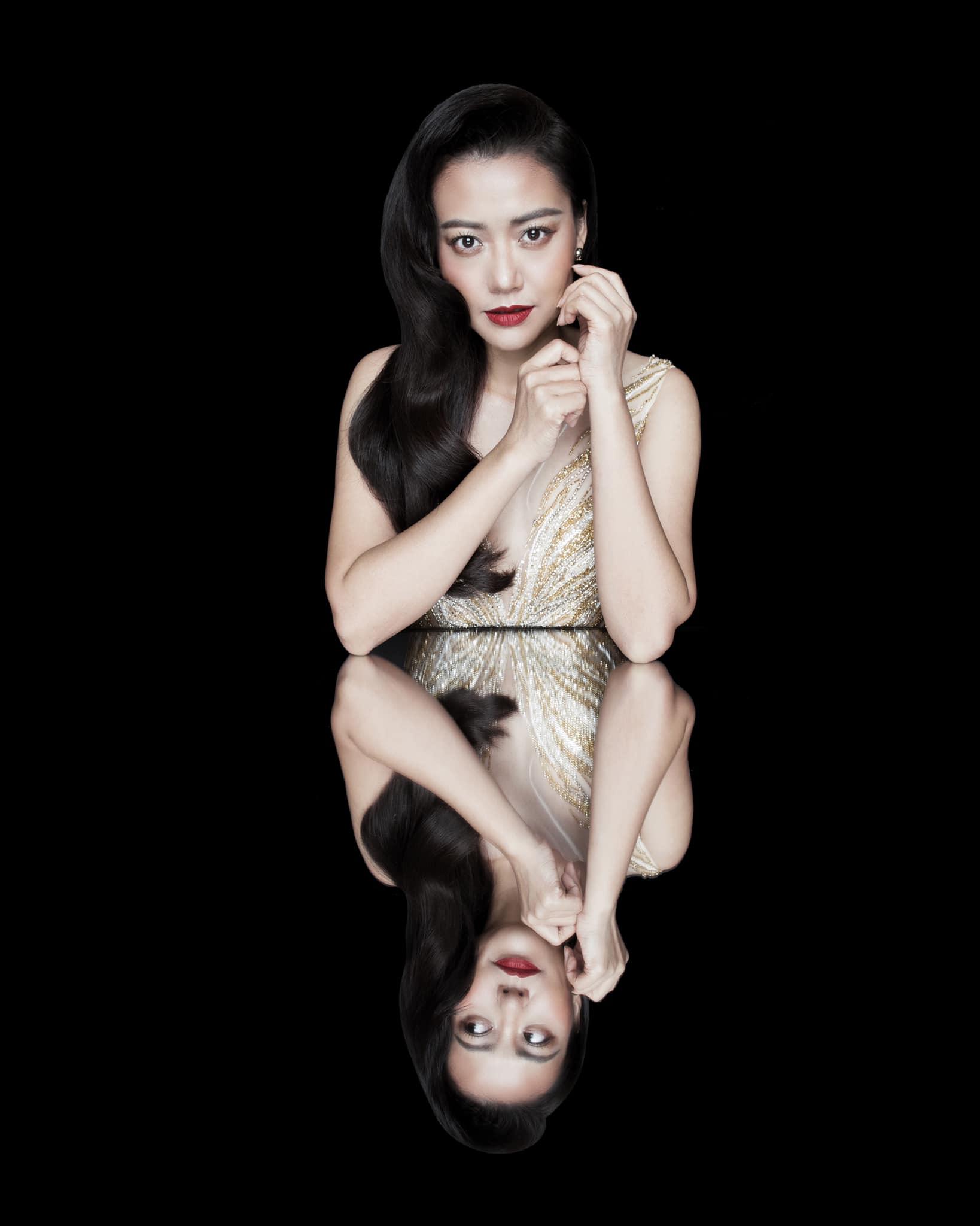 Nhan sắc mỹ nhân Tiệc trăng máu: Hồng Ánh đẹp từ thuở 20, Thu Trang thăng hạng nhờ thẩm mỹ - Hình 8