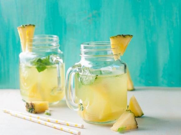 8 loại đồ uống trước khi đi ngủ có thể giúp bạn đốt cháy mỡ bụng - Hình 8