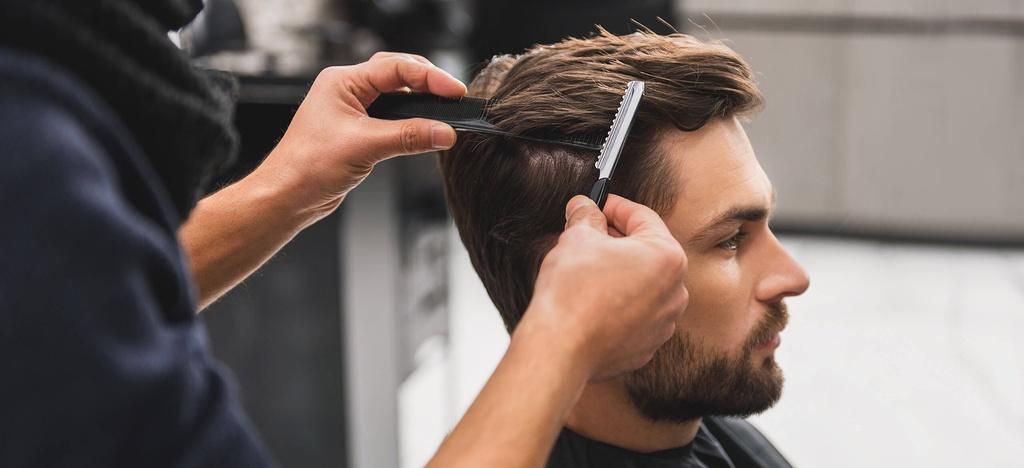 Bí quyết có mái tóc dày dành cho nam giới - Hình 7