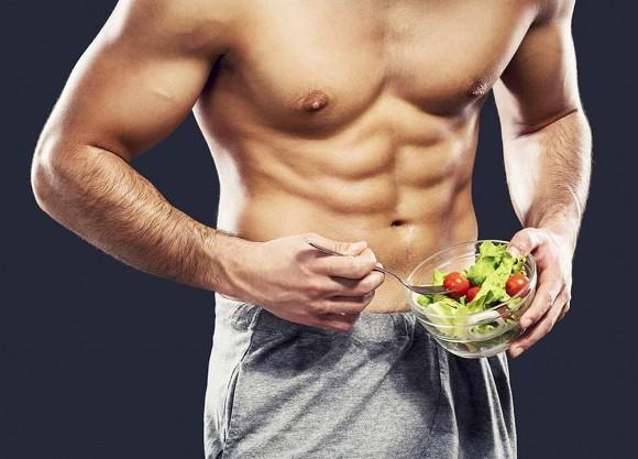 Đàn ông gầy gò có khó phát triển cơ bụng không? Thực hiện 3 điều này, cơ bụng săn chắc không phải là điều khó - Hình 3