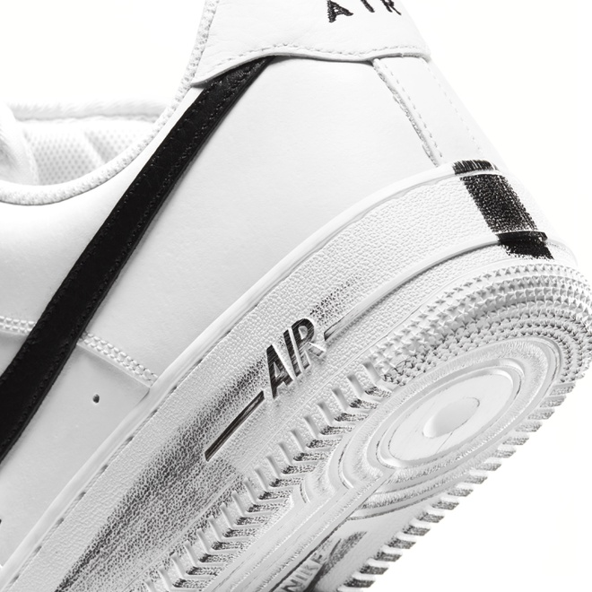 Nike công bố ngày bán giày hoa cúc mới của G-Dragon - Hình 5