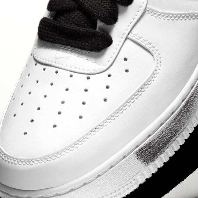 Nike công bố ngày bán giày hoa cúc mới của G-Dragon - Hình 2