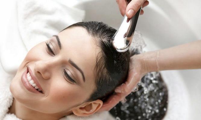 Chăm sóc tóc đẹp trong mùa đông - Hình 2