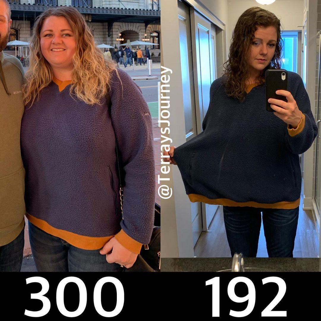 Giảm 51 kg nhờ tính calo - Hình 1
