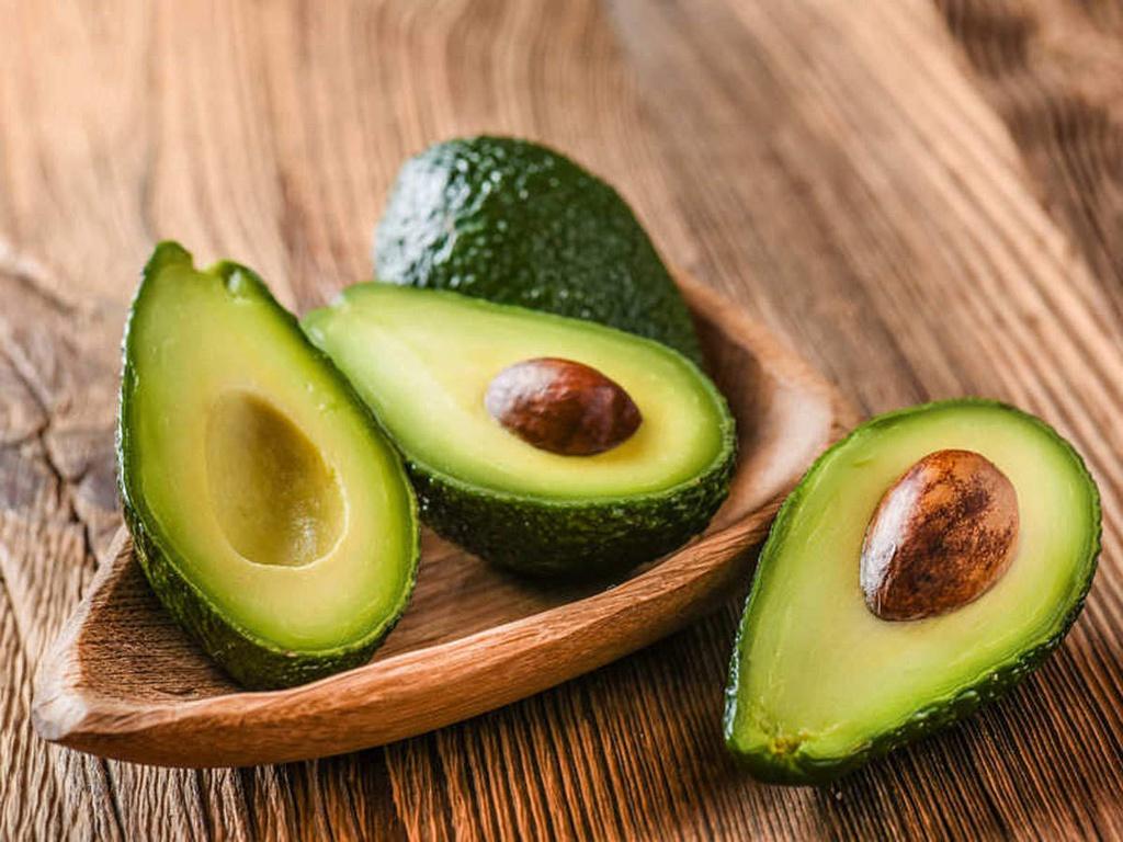 8 thực phẩm giúp dưỡng ẩm cho da - Hình 2